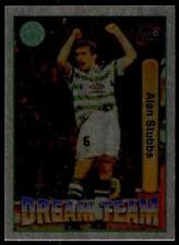 Futera Celtic Fans' Selection 1997-1998 (Chrome) Alan Stubbs #72