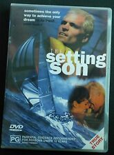 THE SETTING SON  DVD     Dave Oliver, Tania-Lee Bayliss, Blake Beltram    (1359)