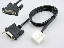 Main Cable For Yatour Honda 2.4 Digital Music Changer(M06) iPod Car adapter(M05)