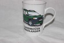 Cup Mug Tasse à café  Landrover Freelander