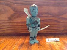 God Of War KidRobot Vinyl Mini Series Kratos Atreus Blue 3/24