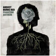 August Burns Red - Phantom Anthem - New CD Album