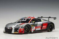 AUTOart 81800 - 1/18 Audi R8 Bathurst 12h Winner 2018 - Neu