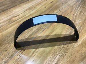 Top Headband for Beats by dr Dre Solo 3 Solo3 Wireless Headphones - Matte Black