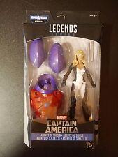Leyendas De Marvel Capitán América agentes de Shield Marvel's Pájaro Burlón
