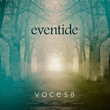 1 CENT CD Eventide - Voces8