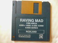 67019 Rodland - Commodore Amiga (1991)