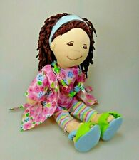 HABA 3702 Puppe Paola ca. 38 cm Weichpuppe