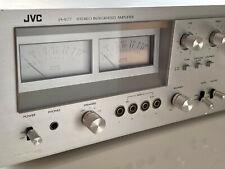 JVC JA-S77 Vintage Integrated Amplifier - RARE - SERVICED