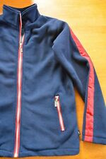 ARIZONA Fleecejacke, blau, 164/170
