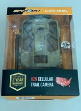 Spypoint Link-Dark Verizon 4G Cellular Low Glow 12MP Game Trail Camera ***NEW**