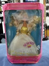 1990 Barbie Doll By Mattel #7027 Special Edition doll Box is Worn