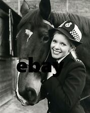 """Mary Millington 10"""" x 8"""" Photograph no 16"""