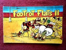 Footrot Flats Paperback 1st Edition Comic Books