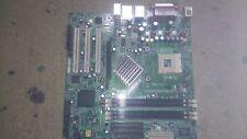 Carte mere Asus P4SD-VX rev 1.04 sans plaque socket 478
