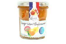Lucien Georgelin Orange Zitrone Pampelmuse 320g Konfitüre mit 30% weniger Zucker
