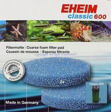 EHEIM classic 600 2616171 Filtermatte 2er Pack 5,38€/St.