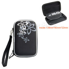 """2.5"""" EVA HDD Hard Case Pouch For WD My Passport Air Portable Hard Drive for Mac"""
