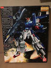 ZZ Gundam FA-010S Full Armor master grade model 1/100 BANDAI New! FREE SHIPPING