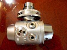 Poseidon 5,000 / 2950 DIN with an Adjustable IP of 146 a 10 Mechanically