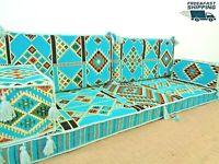 Arabic floor sofa,Arabic floor seating,Arabic couch,Arabic Majlis,Jalsa - MA 67