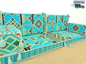 Arabic floor sofa,Arabic floor seating,Arabic couch,Arabic Majlis,Jalsa - MA 67