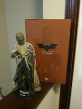Hot Toys TDK BATMAN SCARECROW figure ONLY ***100% authentic***