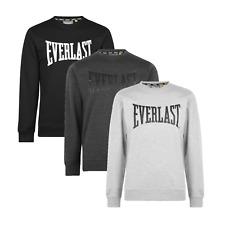 Everlast Sweatshirt Pullover M L XL XXL Pulli Sweater Fitness Training Lonsdale