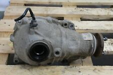 BMW E84 X1 1.8dx 2.0dx FRONT AXLE DIFFERENTIAL 2.79 7583773 7583772