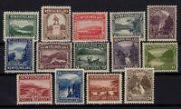 P131826/ NEWFOUNDLAND / CANADIAN PROV / SG # 149 / 162 MH COMPLETE  CV 260 $