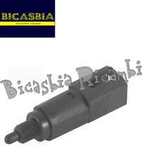 8053 - INTERRUTTORE PULSANTE STOP PIAGGIO 50 125 150 VESPA LX S