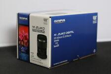 【Brand New】Olympus M.Zuiko Digital ED 60mm F2.8 Macro Lens From Japan