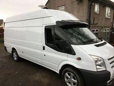 Box Regular Cab Transit Commercial Vans & Pickups