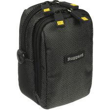 Ruggard DPV-250 Dual Purpose Camera Pouch (Vertical Orientation, Black)