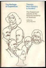 HERITAGE OF COPERNICUS -Jerzy Neyman - History Science Astronomy HCDJ Free Ship