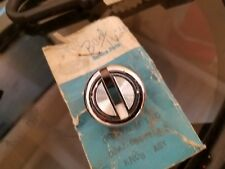 73 76 T-BIRD 74 78 MUSTANG NOS OEM FORD D3AZ-6506164-A GLOVE BOX DOOR KNOB