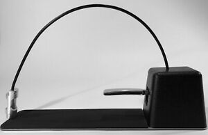 Wurlitzer 200A  Electric Piano Sustain Pedal made by vintagegear.eu redesigned