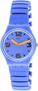 Swatch Pepeblu Unisex Watch GN251B
