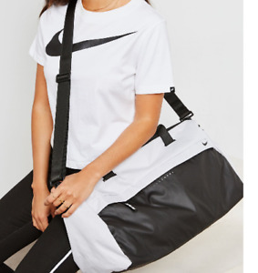 NIKE Radiate Club Training Bag Sports Golf Gym Football Tennis