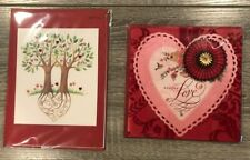 Valentine/'s Day New Papyrus Greeting Card Retail 7.95