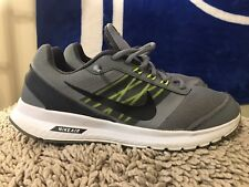 Nike Air Relentless 5, 807092-002, Gray / Black, Men's Running Shoes, Size 11