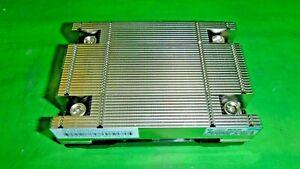 HP 775403-001 734042-001 735508-001 HP CPU HEATSINK PROLIANT DL360 GEN9 G9   @9