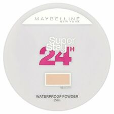 Maybelline SuperStay24H Pressed Powder 010 Ivory 9g