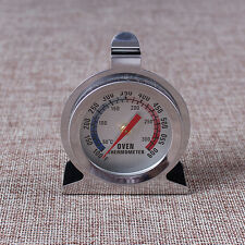 1pc Food Meat Temperature StandUp Dial Oven Thermometer Gauge Gage Free Shipping