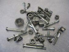 Suzuki RM125 RM 125 1978 78 Engine Hardware Lot Crankcase Bolts Nuts Factory OEM