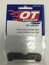NEW! FIORONI MBX7/R ECO FRONT (B-PLATE) LOWER BLOCK  PART# OT-UR707 MBX7R