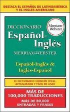 Diccionario Espanol-Ingles