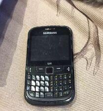 Samsung Chat 335 Téléphone mobile.