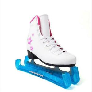 Custom Figure Ice Hockey Skates s  Guard Protector for Youth Adult