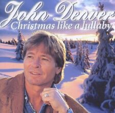 CD - John Denver - Christmas like a Lullaby - New